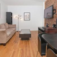 Two-Bedroom East Street Apartment #2