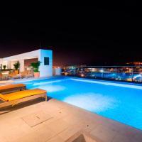 Best Western Plus Santa Marta Hotel