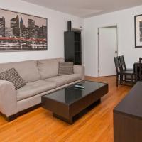 Two-Bedroom Upper E Apartment #2
