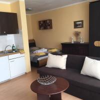 Apartment mit Sonnenterrasse und Tiefgarage