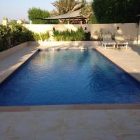 Sunshine Villa