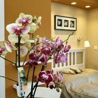 Orchidea Apartman Eger