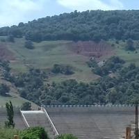 Gite du barrage Ben Smim