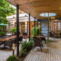 Three Crowns Hotel, Prague - Promo Code Details