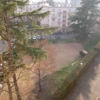Appartement Cosy Rue de l'Hopital
