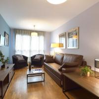 Suites Pamplona Plaza