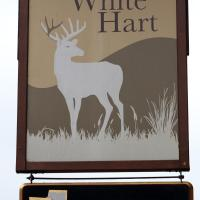 White Hart Hotel by Marston's Inns
