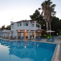 Condo Hotel  Aspro Spiti Hotel Apartments Opens in new window