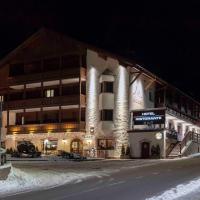 Dependance Hotel Casa Alpina