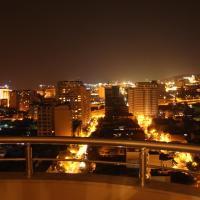 Breeze Baku Apartment
