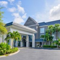 Country Inn & Suites By Carlson - Vero Beach Outlet