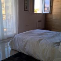 Chambre dans un duplex lumineux et spacieux