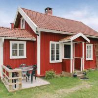 Holiday home Gransjöås Enebacken Härryda