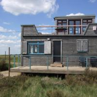 The Beach House Hideaway