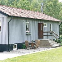 Holiday home Tommared Svenljunga II