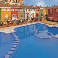 Two-Bedroom Apartment Alboraya with an Outdoor Swimming Pool 02