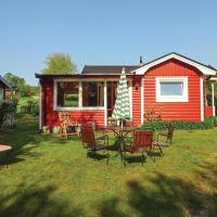 Holiday Home Helsingborg with Fireplace I