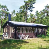 One-Bedroom Holiday Home in Ystad