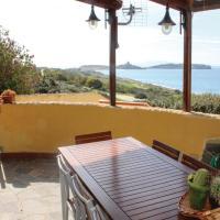 Holiday Home Cabras-Funtana Meiga with Sea View I