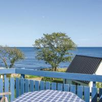 Three-Bedroom Holiday Home in Simrishamn