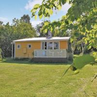 Two-Bedroom Holiday Home in Sturko