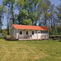Holiday Home Sturko with Sea View I