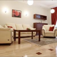 P&O Apartments Niemcewicza
