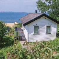 Two-Bedroom Holiday Home in Glumslov