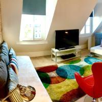 Montmartre Suite