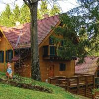 Four-Bedroom Apartment in Hocko Pohorje