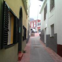Estudio Punta del Hidalgo