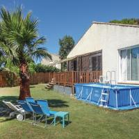Three-Bedroom Holiday Home in Grau d'Agde