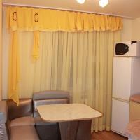 Apartment on Dr. Narodov