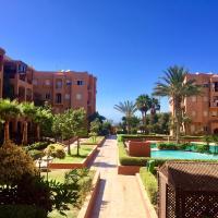 Ricoflores Beach, Appartement de lux, vue sur mer et sur piscine