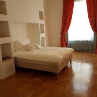 Loremi apartment