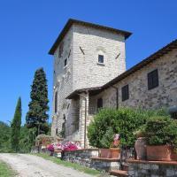 Villa Torre Di Colonne