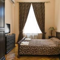 Apartments on Bolshaya Sadovaya