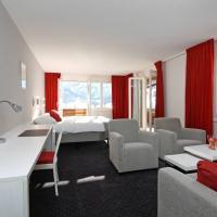 Hotel Steinmattli
