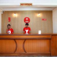 OYO 102 Alliance Hotel - Pashupatinath Temple