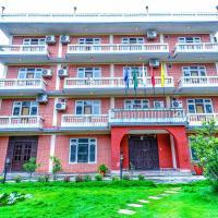 OYO 102 Alliance Hotel - Boudhanath Stupa