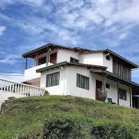 Cabaña El Roble