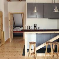 One-Bedroom Apartment in Petershagen b. Berlin