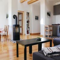 Two-Bedroom Apartment in Petershagen b. Berlin