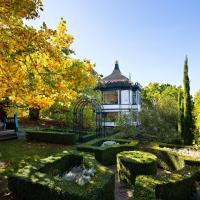 Montacute Pavilion Daylesford