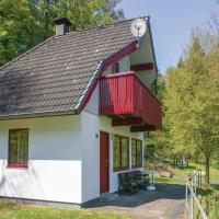 Three-Bedroom Holiday Home in Kirchheim