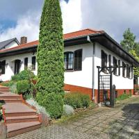 Apartment Weiskirchen II