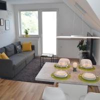 Villa Anna apartment