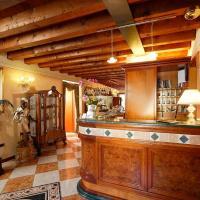 Hotel Antico Moro