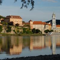 Hotel Schloss Dürnstein