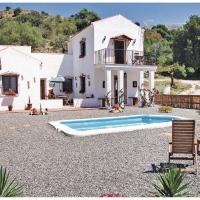 Holiday home Las Angosturas, El Chorro